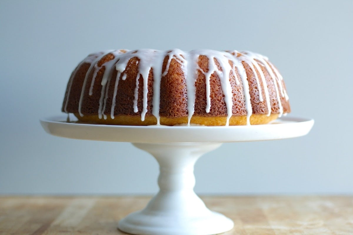 What To Use Instead Of Bundt Cake Pan