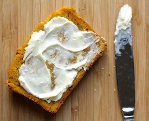 Savory Pumpkin Bread Recipe